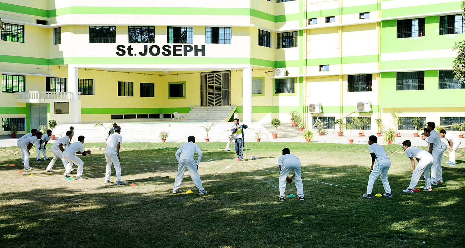 Inter Colleges In Lucknow